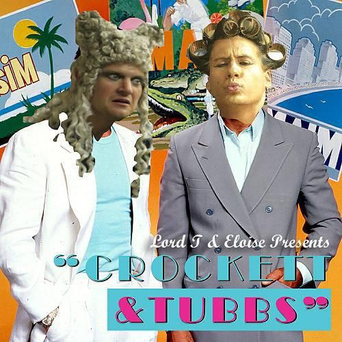 Lord T & Eloise - Crockett & Tubbs cover