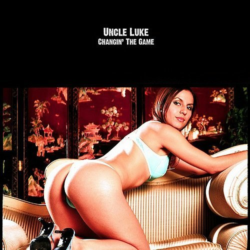 Uncle Luke - Changin` The Game cover
