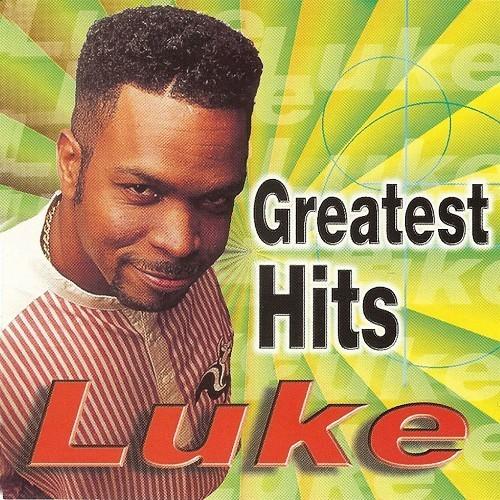 Luke - Greatest Hits cover