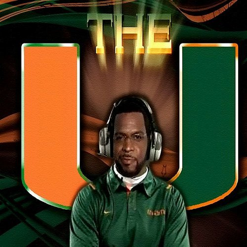 Uncle Luke - It`s All About The U cover