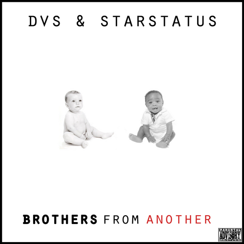 DVS & StarStatus - Brothers From Another cover