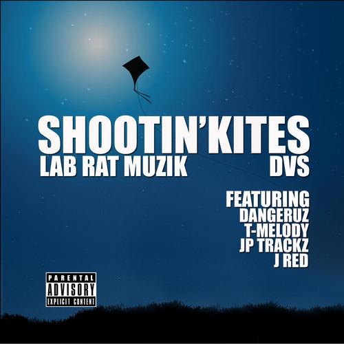 Mack DVS - Shootin Kites cover