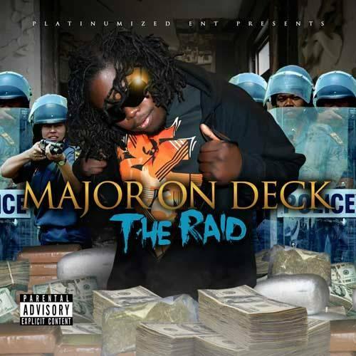 Major On Deck photo