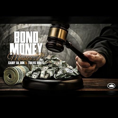 Master P - Bond Money cover
