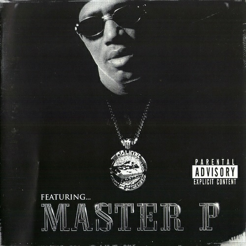 Master P - Featuring... Master P cover