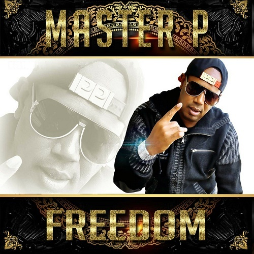 Master P - Freedom cover