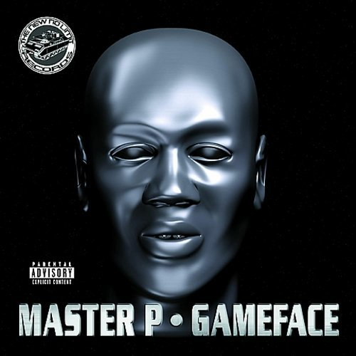 Master P - Game Face cover