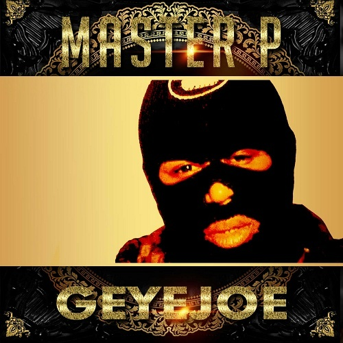 Master P - Geyejoe cover