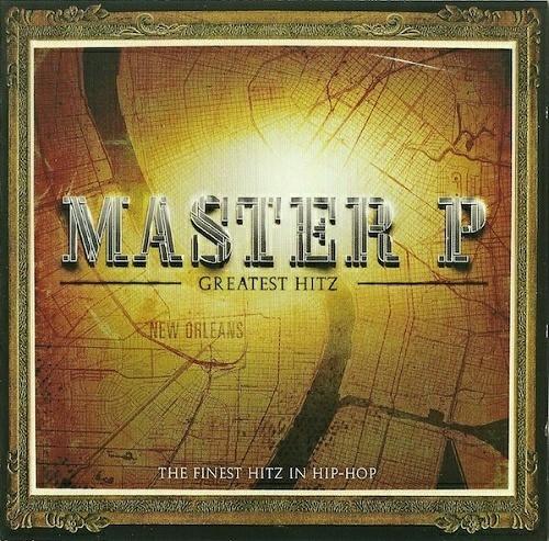 Master P - Greatest Hitz cover