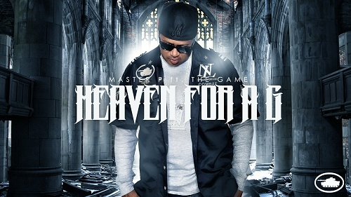 Master P - Heaven For A G cover