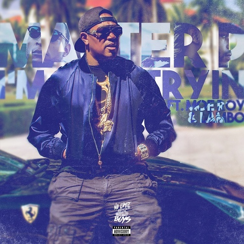 Master P - I`m Just Trying cover