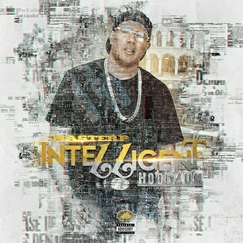 Master P - Intelligent Hoodlum cover