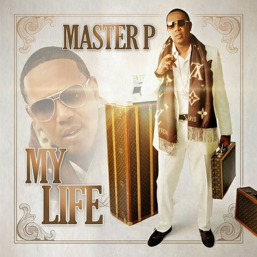 Master P - My Life cover