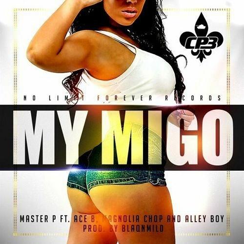 Master P - My Migo cover