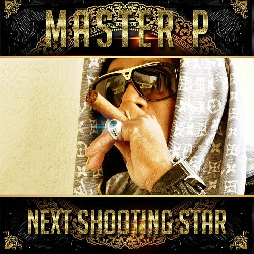 Master P - Next Shooting Star cover