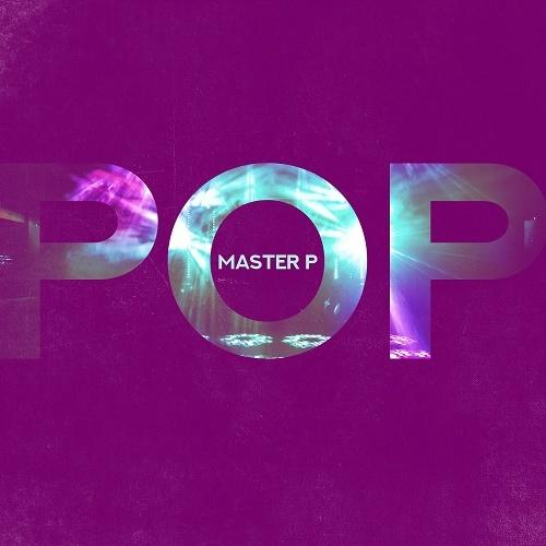 Master P - Pop cover