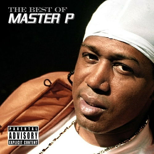 Master P - The Best Of cover