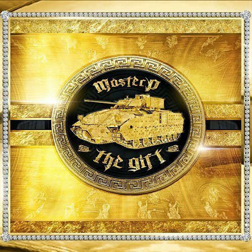 Master P - The Gift cover