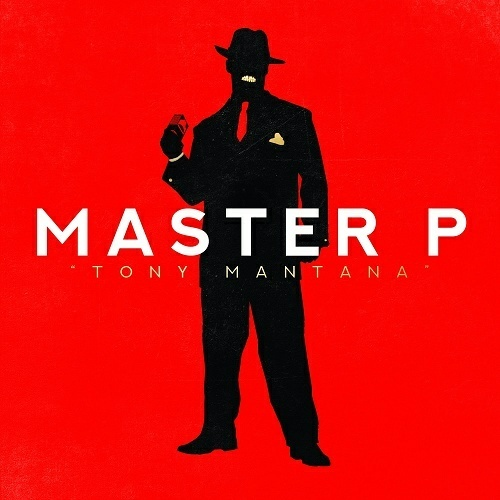 Master P - Tony Mantana cover