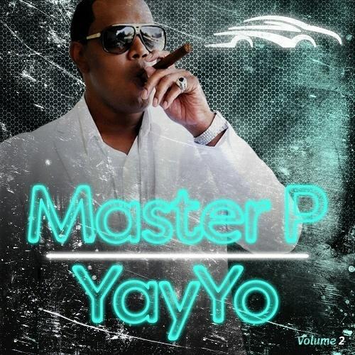 Master P - YayYo cover