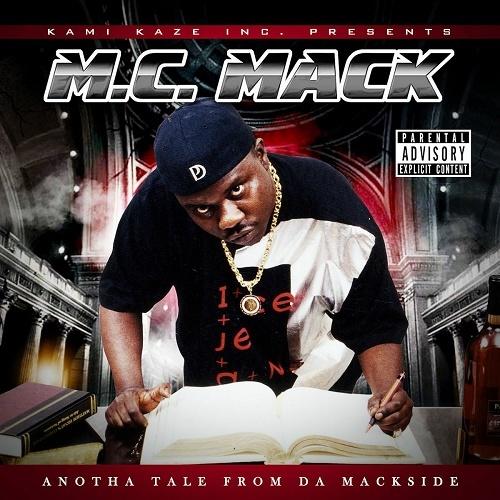 M.C. Mack - Anotha Tale From Da Mackside cover