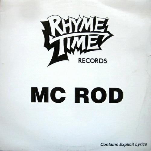 MC Rod - MC Rod cover