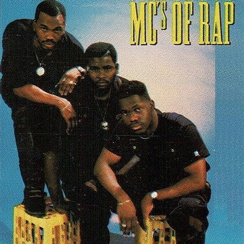 MC`s Of Rap photo