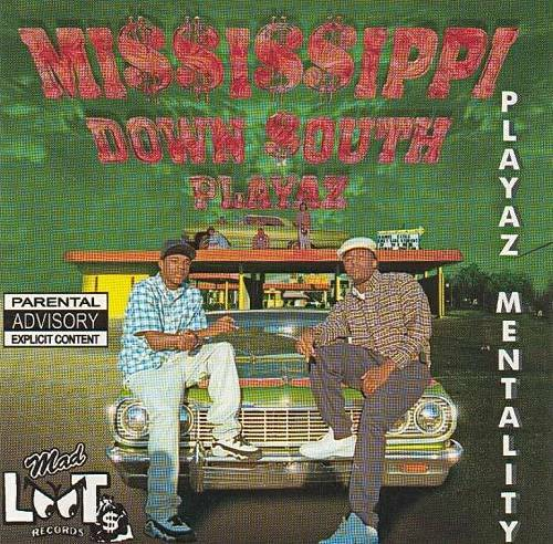 Mississippi Down South Playaz photo