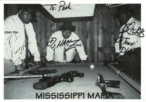 Mississippi Mafia photo