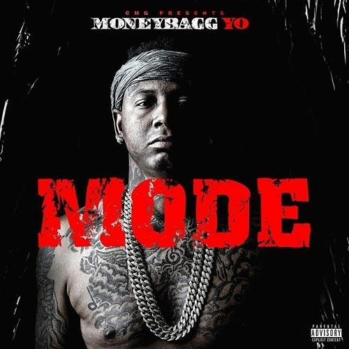 MoneyBagg Yo - Mode cover