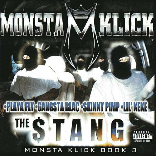 Monsta Klick photo