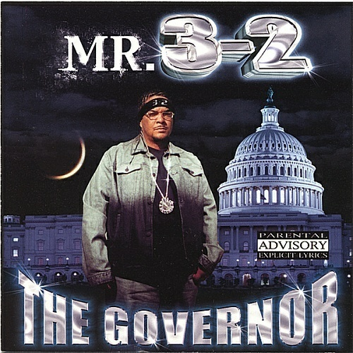 Mr. 3-2 - The Governor cover