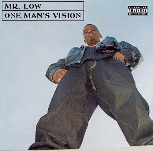 Mr. Low (Low-Down) photo