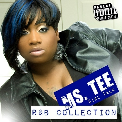 Ms. Tee - R&B Collection cover