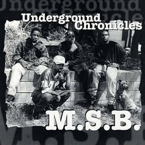 M.S.B. photo