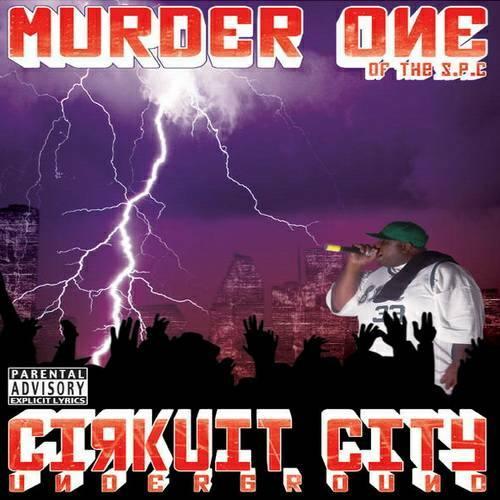 Murder One - Cirkuit City Underground cover
