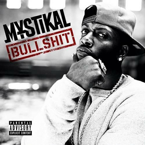 Mystikal - Bullshit cover