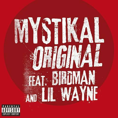Mystikal - Original cover