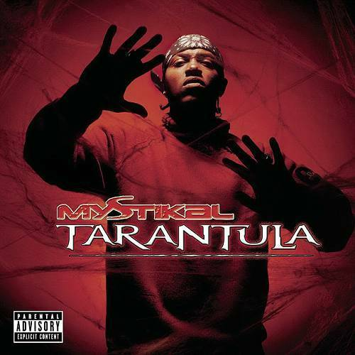 Mystikal - Tarantula cover