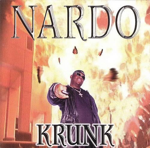 Nardo - Krunk cover