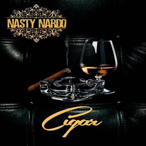 Nasty Nardo - The Cigar EP cover