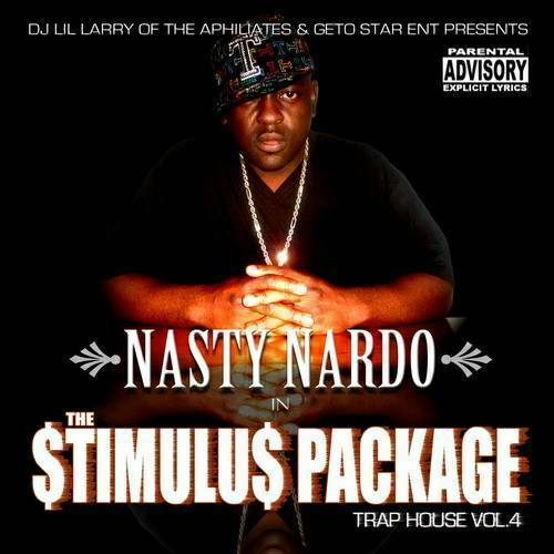 Nasty Nardo - The Stimulus Package cover