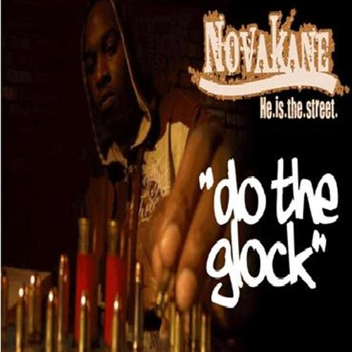 Novakane - Do The Glock cover
