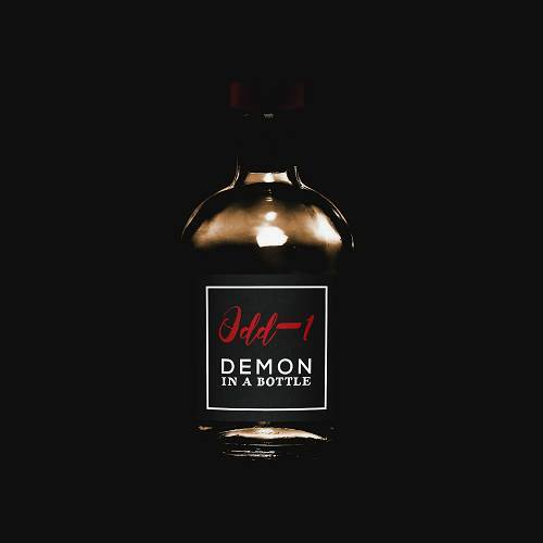 Odd-1 - Demon In A Bottle cover