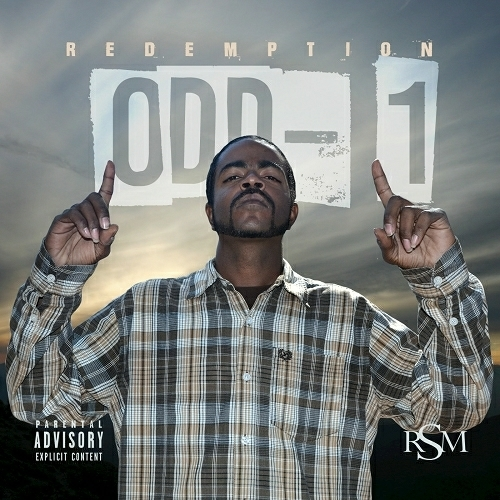 Odd-1 - Redemption cover