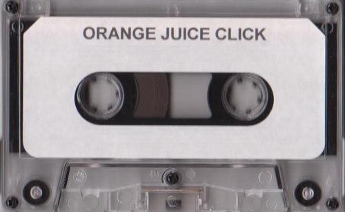 Orange Juice Click photo