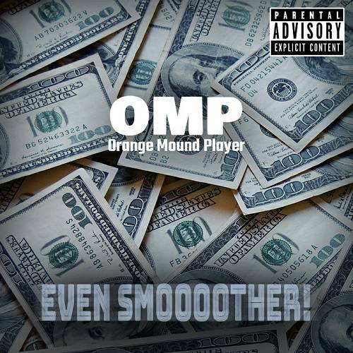 OMP - Even Smoooother! cover