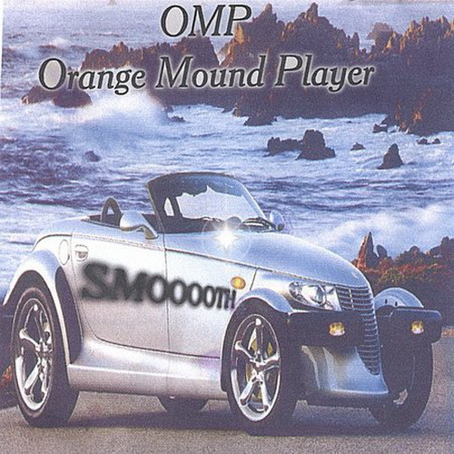 OMP - Smooooth cover