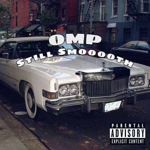OMP - Still Smooooth cover