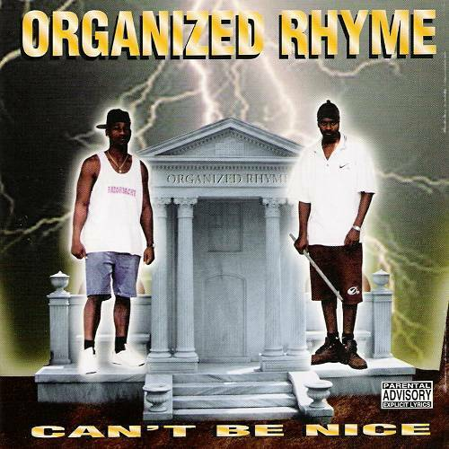 Organized Rhyme photo